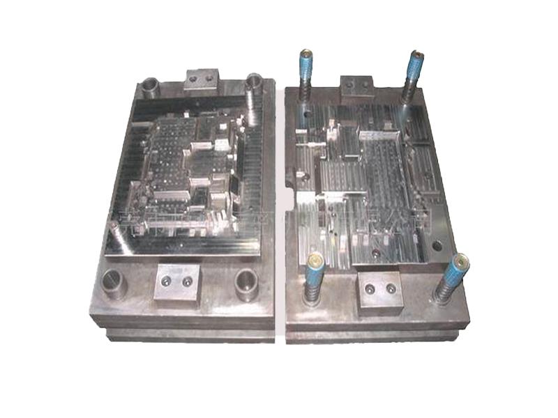 通讯电子压铸模具
