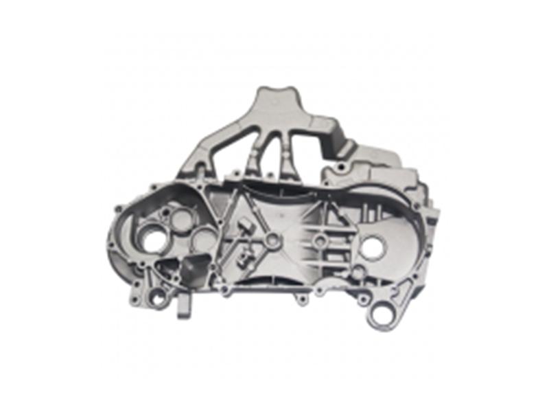 摩托车压铸模具